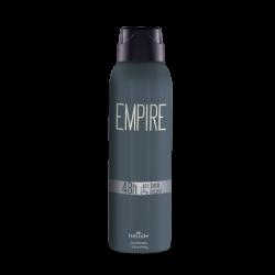 Desodorantes Empires  Aerosol Antitranspirante – 90G