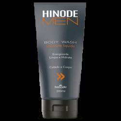 Sabonete Líquido Hinode Man – 200g
