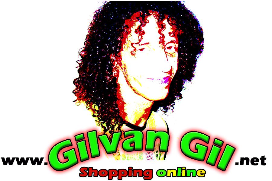 Gilvan Gil - Shopping Online