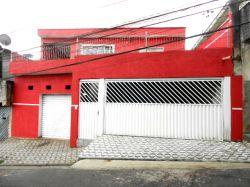Casa 4 cômodos / Garagem a locação em Mauá SP R$ 850,00 Anunciante Gil - 11 95806 6272 - 11 971387520