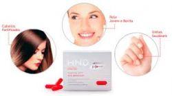 HAIR, SKIN & NAIL  FEMME LIFT HND Hinode 60 Capsulas