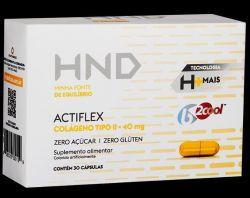 ACTIFLEX HND - Hinode