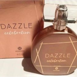 DAZZLE CELEBRATION FRAGRÂNCIA - Hinode 60 ml