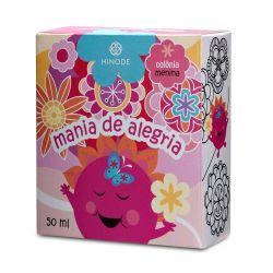 MANIA DE ALEGRIA COLÔNIA MENINA - Hinode 50 ml