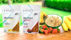 GRANOLA HND - Hinode 250g