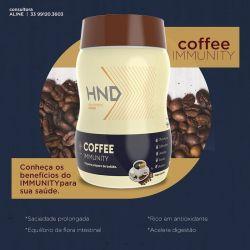 IMMUNITY COFFEE HND - Hinode 120g