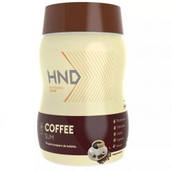SLIM COFFEE HND - Hinode 120g