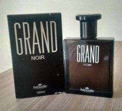GRAND NOIR Hinode – 100ml