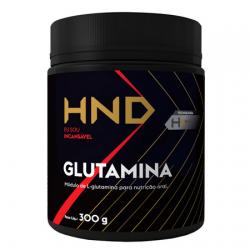 GLUTAMINA 300g HND Hinode