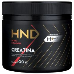 CREATINA ALTA PERFORMANCE - 100g  HND Hinode