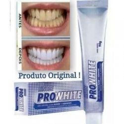 Gel Dental - Original Pró White - Clareamento Dental Hinode 90g