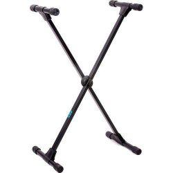 Suporte para Teclado em X com Estrutura de Ferro X10 - ASK