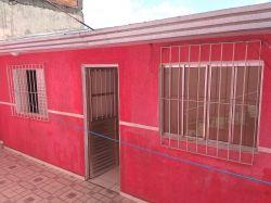 Casa 3 comodos a locação em Mauá SP R$ 650,00 Anunciante Gil - 11 95806 6272 - 11 97138752