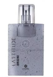 LATTITUDE ORIGINI 100ML