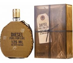 Diesel Fuel For Life  100 ml