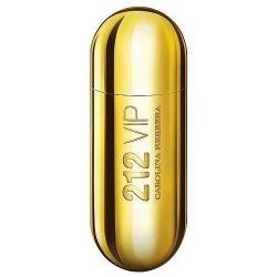 212 Vip Feminino 125 ml