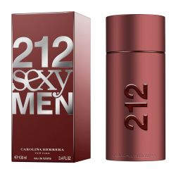 212 Sexy Masculino 100 ml