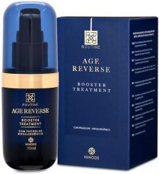 AGE REVERSE BOOSTER TREATMENT ROUTINE 30 ml