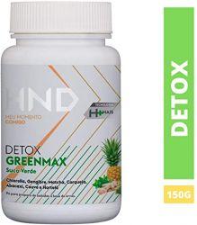 GreenMax Suco Verde HND
