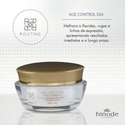 Age Control Day treatment Hinode  – 30g