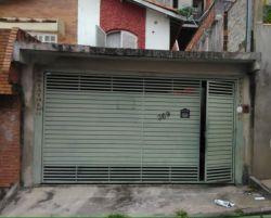 Casa a venda em Taboão da Serra  SP Brasil R$ 270.000,00 -  (11) 95806 6272 / 11 97138 7520