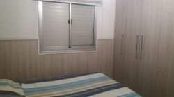 Apartamento a venda em Taboão da Serra  SP Brasil R$ 320.000,00 -  (11) 95806 6272 / 11 97138 7520