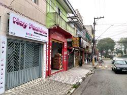 Nay fashion Centro de beleza e moda- Mauá SP Cont 11 99738 4375 / 11 98468 4130