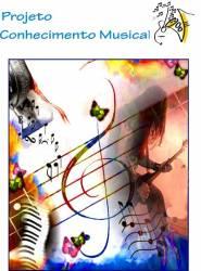 Apostila Conhecimento Musical