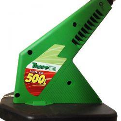 Aparador De Grama Elétrico Master 500w - 127v - Trapp