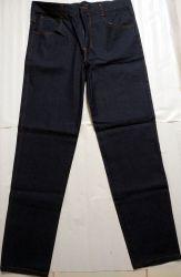 Calça Jeans Modelo Básico Masculina