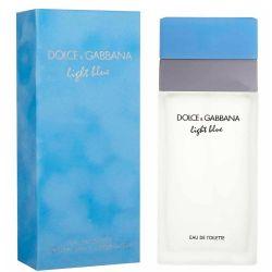 Perfume Dolce & Gabbana Light Blue Feminino EDT 100 ml