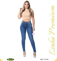 Calça Jeans Ri19 feminina