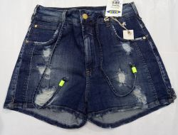 Short  Jeans Ri19  F H West