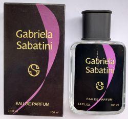 Perfume Gabriela Sabatini Traduções de Grife 100 ml