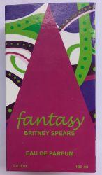 Perfume Fantasy Traduções de Grife 100 ml