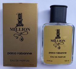 Perfume 1 Million Traduções de Grife 100 ml