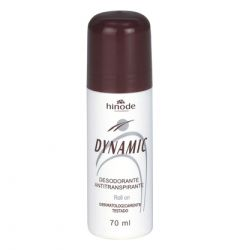 Desodorante dynamic roll-on – Hinode  - 70ml